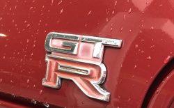 R32-GTRの修理